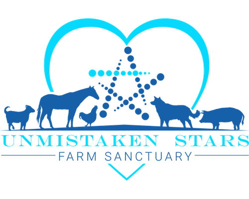 Unmistaken Stars Farm Sanctuary